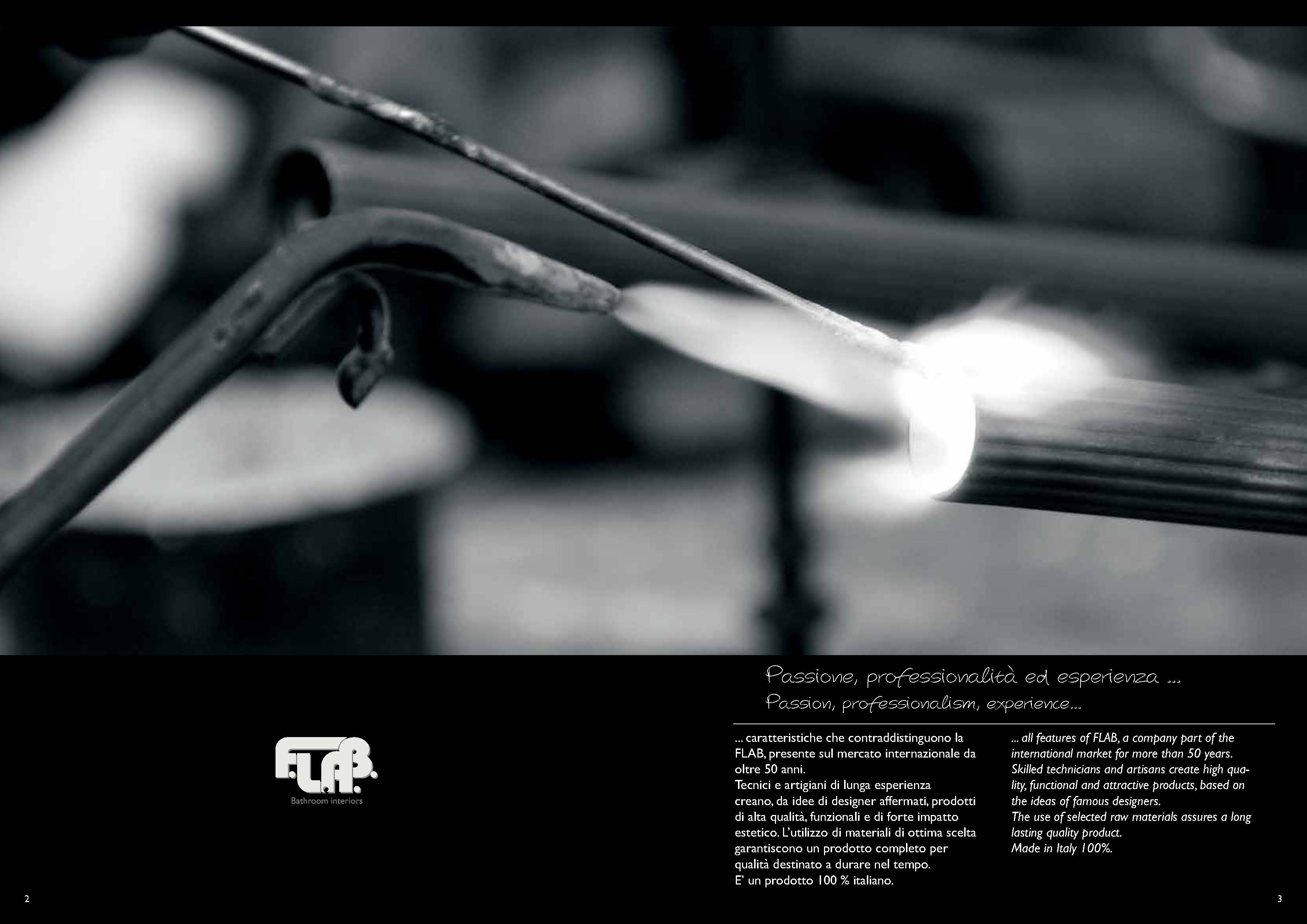 Flab Accessori Bagno Catalogo.Arredo Bagno Flab Opportunity